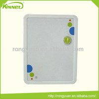 Dry Erase Magnetic printed whiteboard children magnetic board