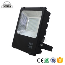 Waterproof IP65 outdoor Meanwell driver 30w led flood light projector