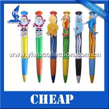 jumbo christmas design pen,Advertising ball pen