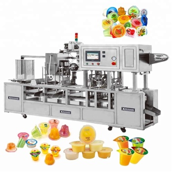 New Product CFD-14 Honey Packing Machine