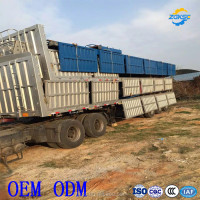 cargo trailer 20315 cheap semi trailers