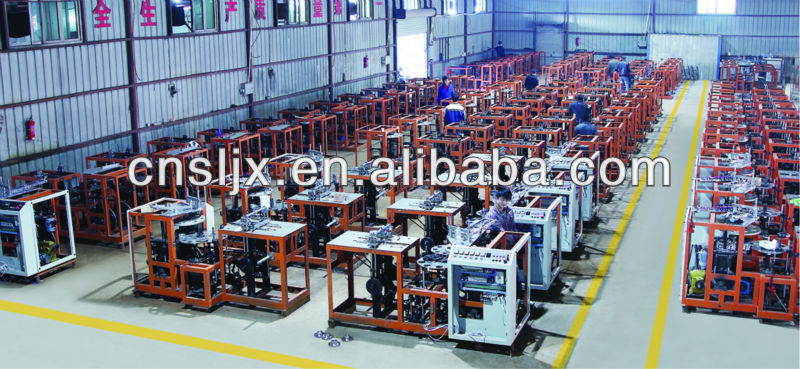 SHB Fully Automatic Box Forming Machine