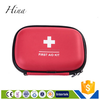 Premium Emergency Hospital supply list of items in a first aid kit