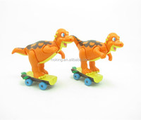 Injection Moulding Kids Plastic Dinosaur Toys