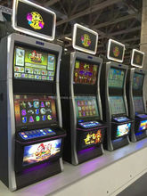 Electronic Jammer Novomatic Cabinets Slot Casino Game Machine Gaminators