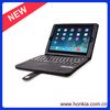 New products high quality detachable leather case keyboard for iPad air