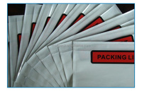 customized packing list envelope,mailing jiffy bags