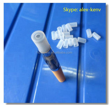 Cheap wholesale quality products ecig ego disposable silicone mouthpieces tip covers ego nozzle