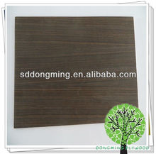 Ebony Sawn Timber Fancy Plywood
