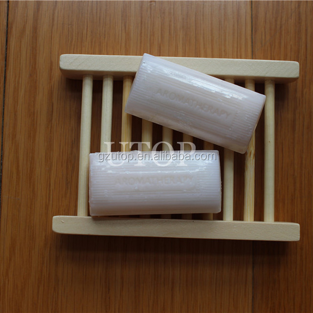 Hotel amenities soap for classic white soap with virginity soap