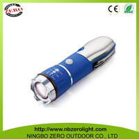Factory Directly Sale repair light Strong Led Flashlight