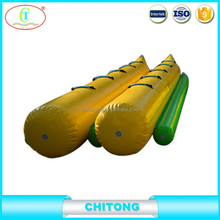 New Design Inflatable Water Ocean Rider Banana Boat