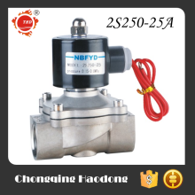 Factory Sale best choice 24v dc solenoid valve