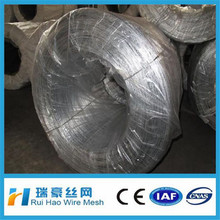 factory direct sale high quality 0.81mm elector galvanized wire