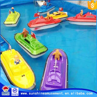 kids coin operated radio controlled battery operated boats