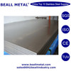 SS 201 2B Finish Stainless Steel Sheet Good Stock