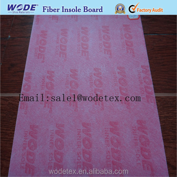Thick Shank Board Insole For Shoes