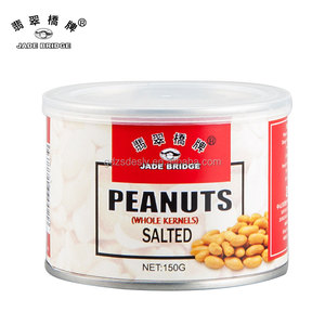 150g Fried Salted & Roasted Peanuts