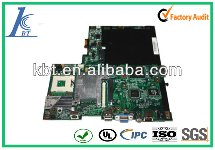 laptop assembly ,laptop pcb circuit ,laptop computer pcb manufactured in shenzhen