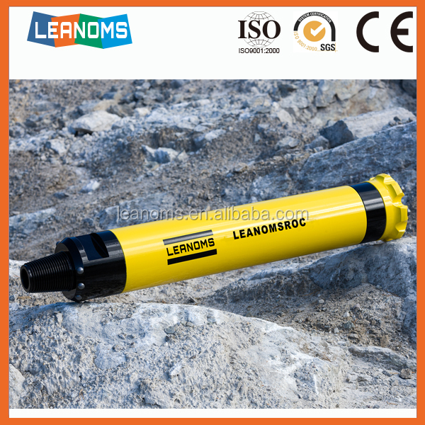 High air pressure hammer foot valve dth drilling tools