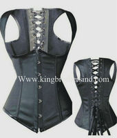 Ladies Leather Undergarments