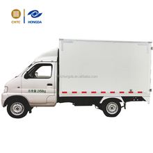 china mini 4*2 electric car/electric truck/electric vehicle with low price for sale