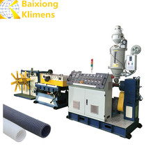 Pvc Pipe Machine With Low Price Electric Pvc Pipe Making Machine Flexible Pvc Pipe Extrusion Line