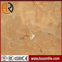 China polished porcelain glazed granite tiles 60x60