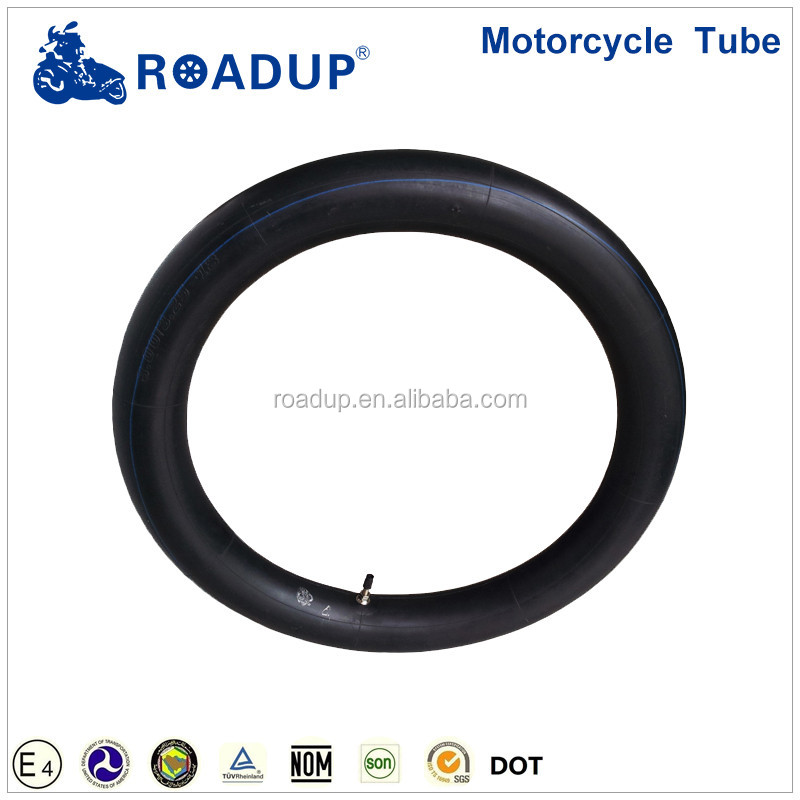 China Motorcycle Tyre Tube / Inner Tube Size 3.00-18 3.00-17 2.75-17 2.75-18 250
