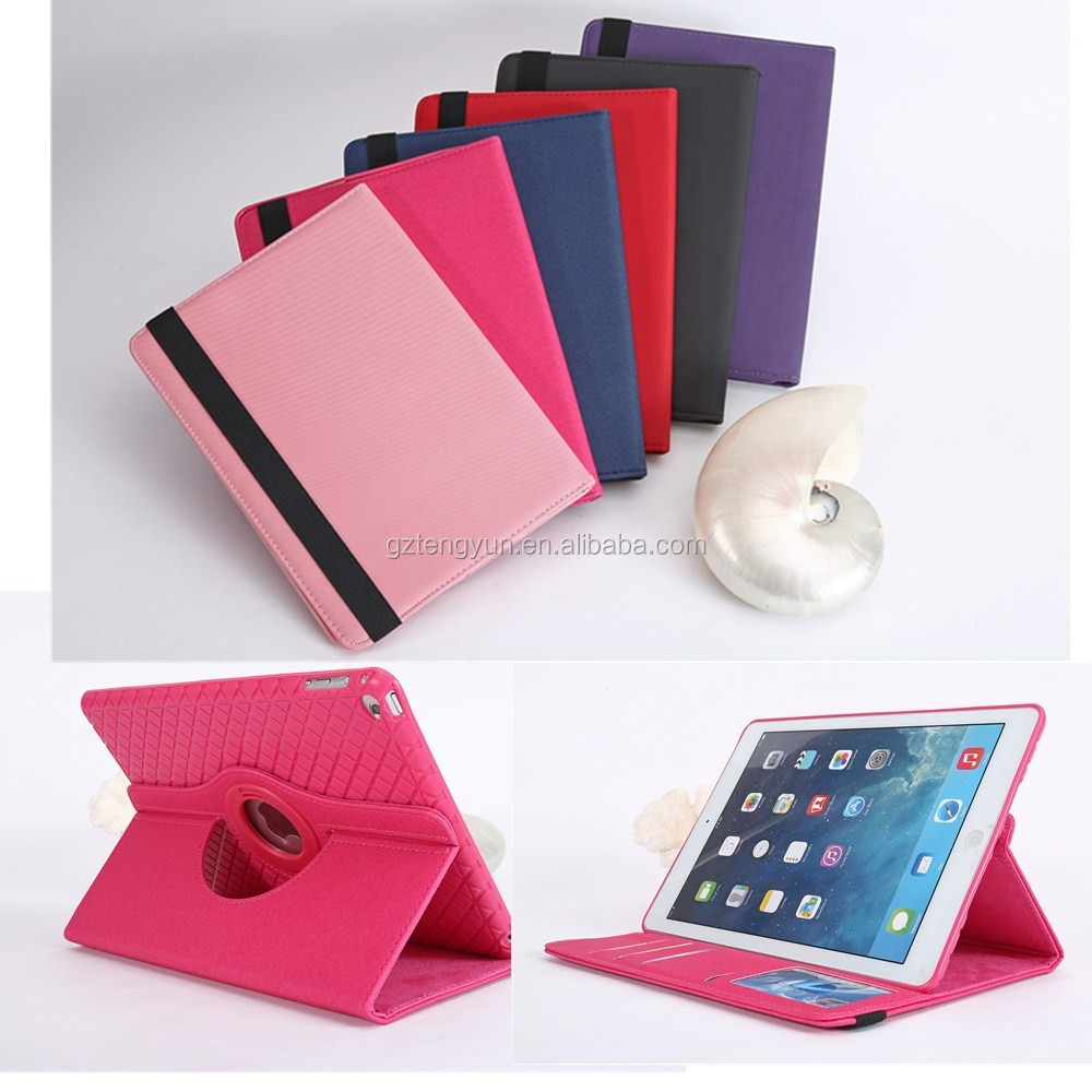 High Quality belk leather Case Cover For Ipad Air 2
