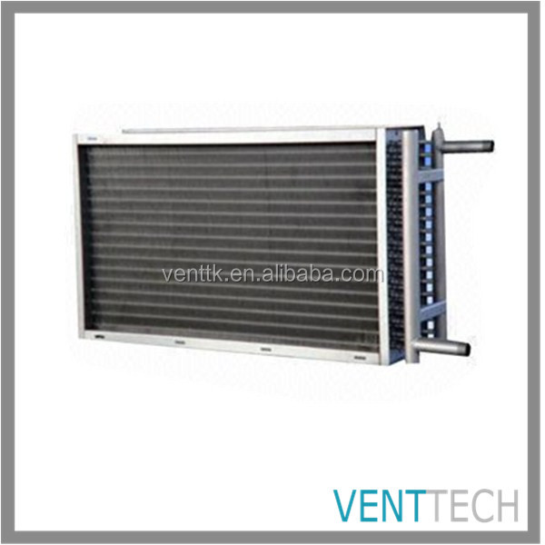 Factory sales High-effect stainless steel coil steam heat exchanger