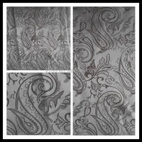 jacquard fabric polyester lining fabric