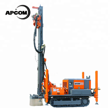 Mini small deep rotary portable water well drilling rig for sale Swivel bore price equipment water well drilling machine CHINA
