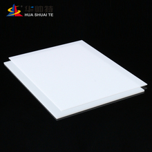 acrylic light diffuser sheet/acrylic led light panel