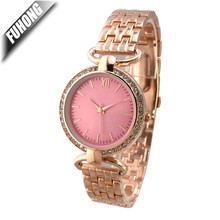 Diamonds classic Japan movt quartz women watches, womens watches top brand 2017