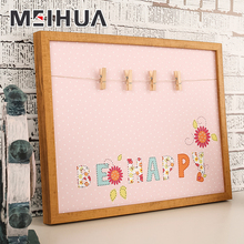 Dry erase bedroom large magnetic modern memo board