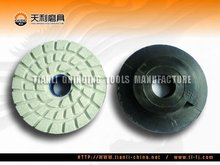 DIAMOND PAD, RESIN EDGE POLISHING WHEEL, POLISHING PAD FOR FLOOR WET POLISHING PAD
