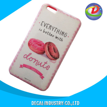 China suppliers wholesale unbreakable tpu PC mobile phone case , PC case