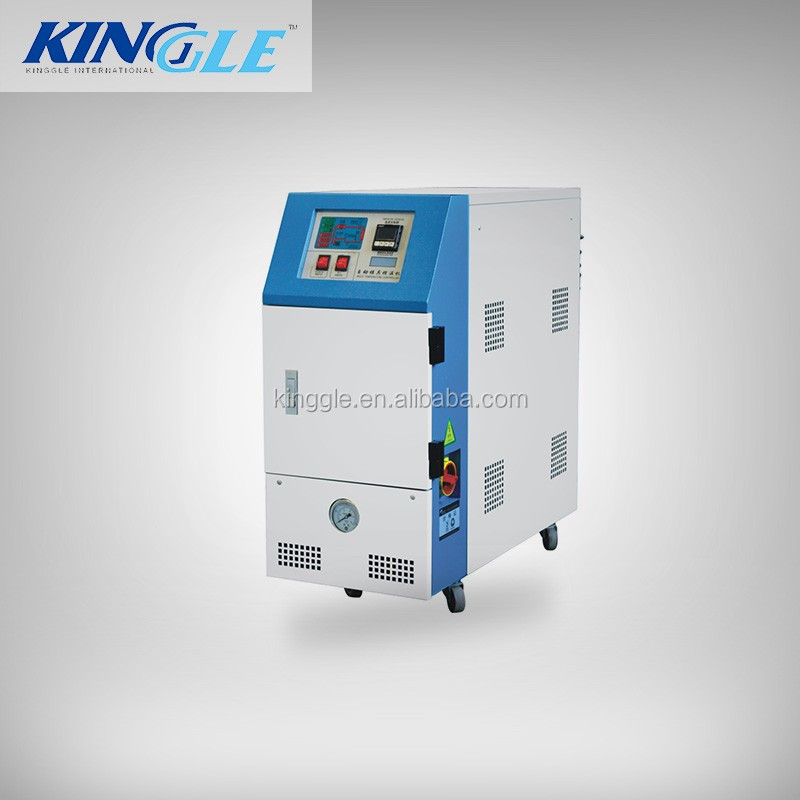 48kw automatic water type mold temperature controller