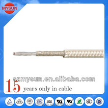2016 HOT SALE electric wire Mica fire resistant cable