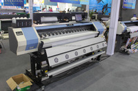 China factory supply YF-2000S with epson dx5 dx7 eco solvent printer