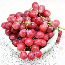 New Seasonal Fresh Red Table Grape