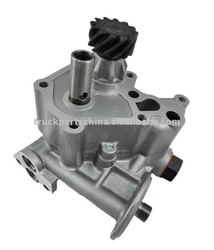 6d31 6d34 oil pump ME-084586 mitsubishi fuso canter