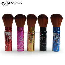 New Products Cosmetic Brush Makeup Soft Hair Brushes AMB022