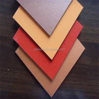 2mm To 6mm Colourful Brushed Finish Acm Outdoor Anodized Aluminum Composite Material/ Aluminum Composite Panel