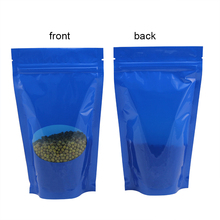 Juren Quality Products ziplock bag zipper bag stand up pouch for stationery/garment/food/electronic products