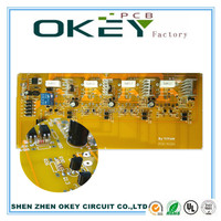 Okey Circuit Professional Custom Air Conditioning Pcb Pcba Assembly