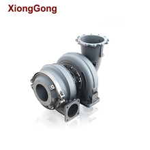 Ship turbochargers spare parts marine engine