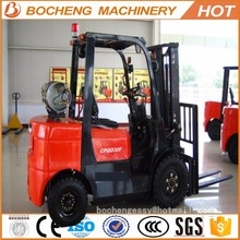 2017 New type 3 ton diesel Forklift with CE for sale