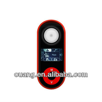 OEM portable free arabic music mp3 download with screen and FM